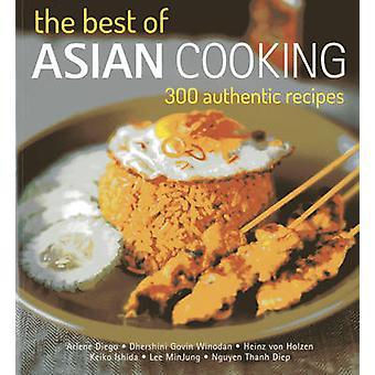 Het beste van de Aziatische keuken door gemaakt door Marshall Cavendish Cuisine
