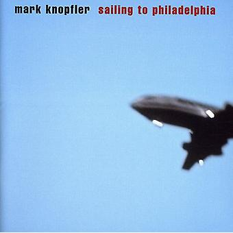 Mark Knopfler - Sailing to Philadelphia [CD] USA import