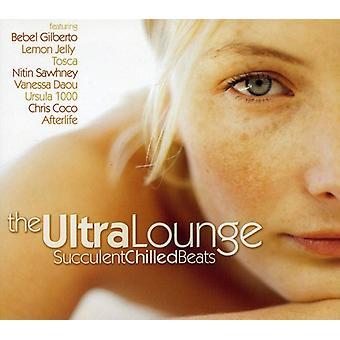 Ultra Lounge [CD] USA import