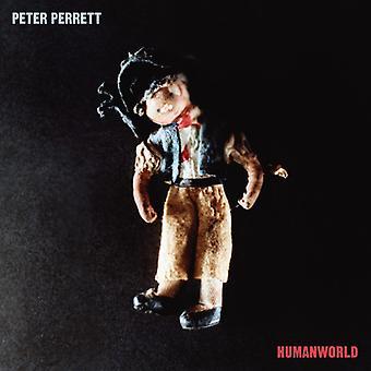 Humanworld [CD] USA import