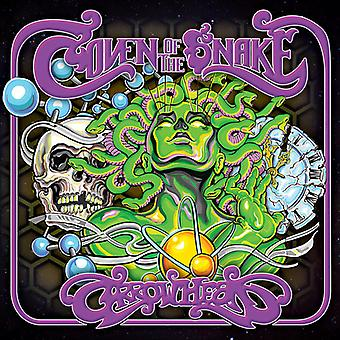 Coven Of The Snake [CD] USA import
