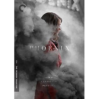 Phoenix [DVD] USA importerer