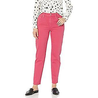 Joe's Jeans Women's Milla High Rise Straight Ankle Jean