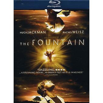 Fountain [BLU-RAY] USA import