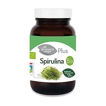 Spirulina Bio 180 tablettia (500mg)