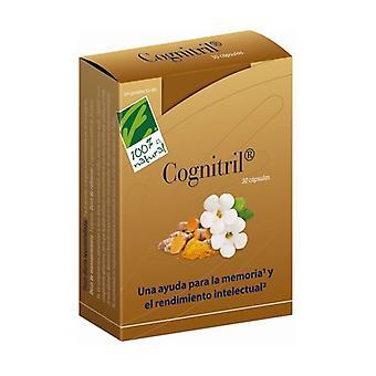Cognitril 30 capsules