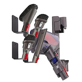 Vacuum Cleaner Wall Mount Rack Holder For Dyson