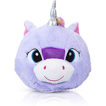 13 Inch Soft Big Head Costume Party Animal Unicorn Big Head Mask