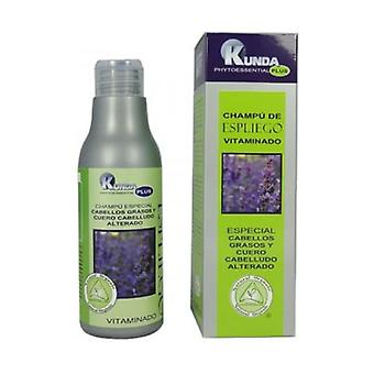 1 L Spliego Shampoo
