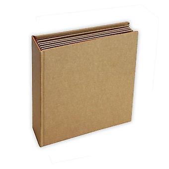 Cardboard Album 20x20cm (KC79)