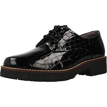 Pitillos Casual Shoes 6421p Color Black