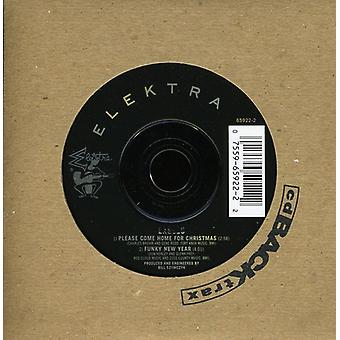Eagles - Please Come Home for Christmas/Funky N USA import