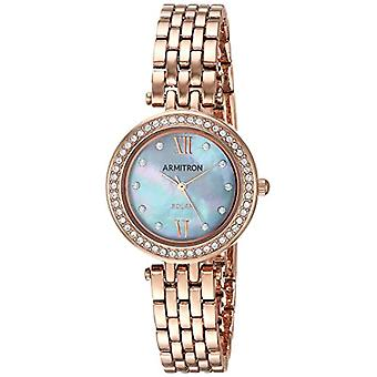 Armitron Uhr Donna Ref. 75/5623MPRG