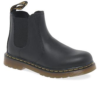 Dr. Martens Banzai Chelsea Boys Junior Boots