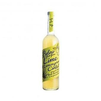 Belvoir - Lime & Lemongrass Cordial 500ml