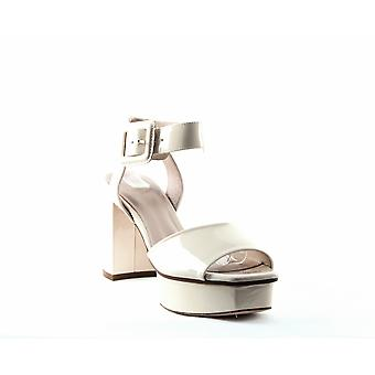 Stuart Weitzman | Newdeal Leather Platform Sandals