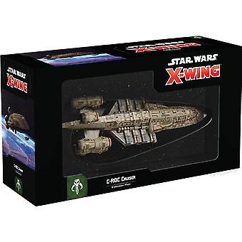 Star Wars X-Siipinen C-ROC-laajennuspaketti