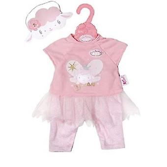 Baby Annabell Sweet Dreams Night Fairy Clothes Kids Toy