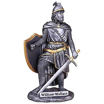 Némesis Ahora William Wallace