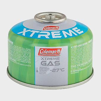 New Coleman C100 Xtreme Gas Cartridge Multi