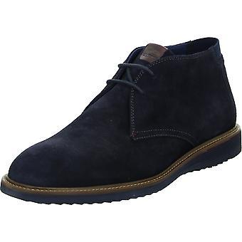 Sioux QUINTERO708 38172 universal todo el año zapatos para hombre