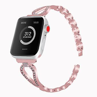 Replaceable bracelet for Apple Watch Series 3/2/1 42mm
