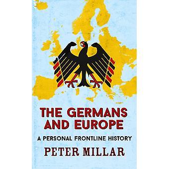 Saksalaiset ja Eurooppa Millar & Peter