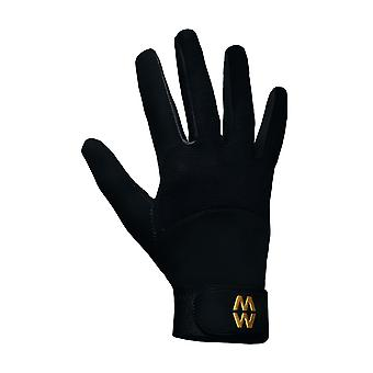 MacWet Unisex Adult Mesh Riding Gloves