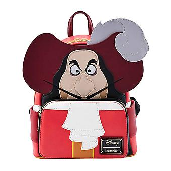 Peter Pan Mini Backpack Captain Hook Cosplay new Official Loungefly