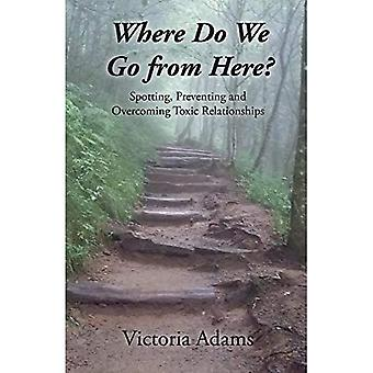 Where Do We Go from Here?: Spotting, Preventing and Overcoming Toxic Relationships.