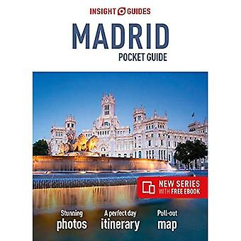 Insight Guides Pocket Madrid (Travel Guide with .