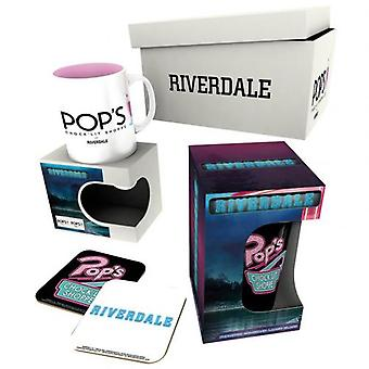Riverdale Gift Set