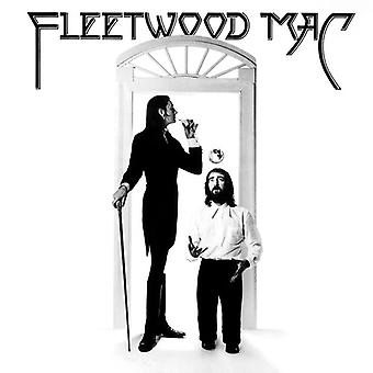 Fleetwood Mac - Fleetwood Mac [CD] USA import