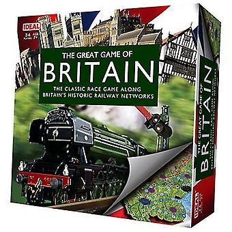 Ideal El Gran Juego de Gran Bretaña