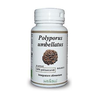 Polyporus Umbellatus Bio 60 capsules of 718mg