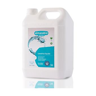 Liquid Washing Machine 5 L