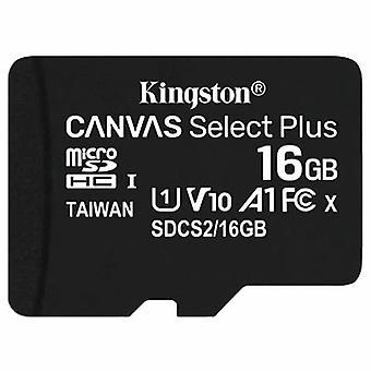 Kingston Micro Sd Card Carte Mémoire & Sd/tf Carte Flash