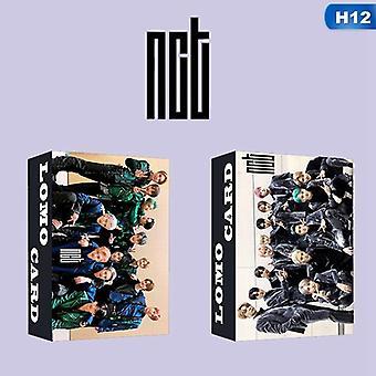 Kpop Ateez Red Velvet Momoland Photocard