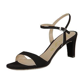 UNISA Mechi MechiKSblack universal summer women shoes