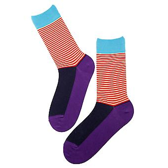 Colourful Cotton Socks