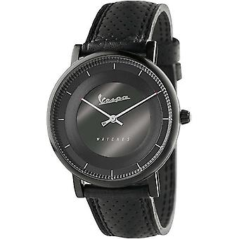 Vespa watch classy va-cl01-bk-03bk-cp