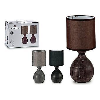 Desk Lamp 3 (2 Pieces) (13 x 27 x 13 cm)