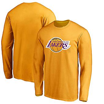 Los Angeles Lakers Korte T-shirt Sports Tops 3CX006