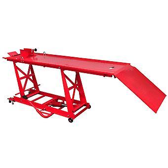Lifting Platform Motorcycle Lifter