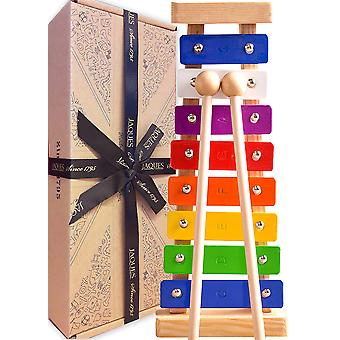 Xylophone - wooden toys make a great musical toys - inc. free song sheets - glockenspiel - perfect f