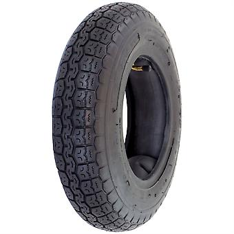 350-8 Tubed Tyre - 871 Tread Pattern