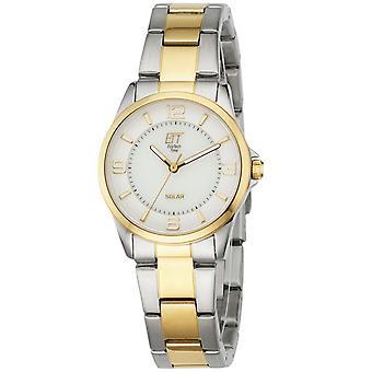Ladies Watch Ett Eco Tech Time ELS-12070-12M, Quartz, 30mm, 5ATM