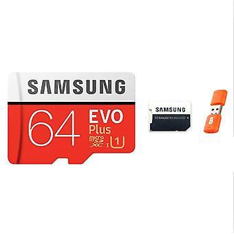 Micro Sd 128Gb 32Gb 64Gb 256Gb 512Gb U1 U3 Micro Sd Muistikortti 32 64 128 Gt
