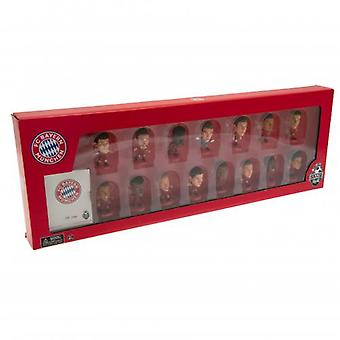 Bayern Munich SoccerStarz 15 Player Team Pack