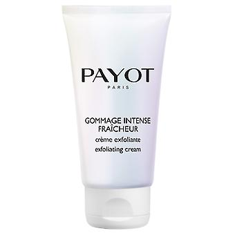 Payot Paris Gommage Fraicheur Exfoliating Cream 50 ml